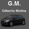 Gilberto MOlina